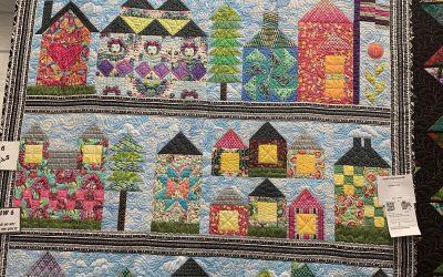 Sew Along (part deux)